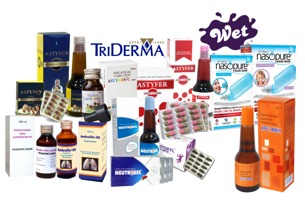 Eligible products
